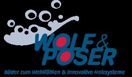 Wolf & Poser