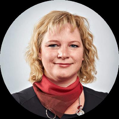 Anja Dietzschkau